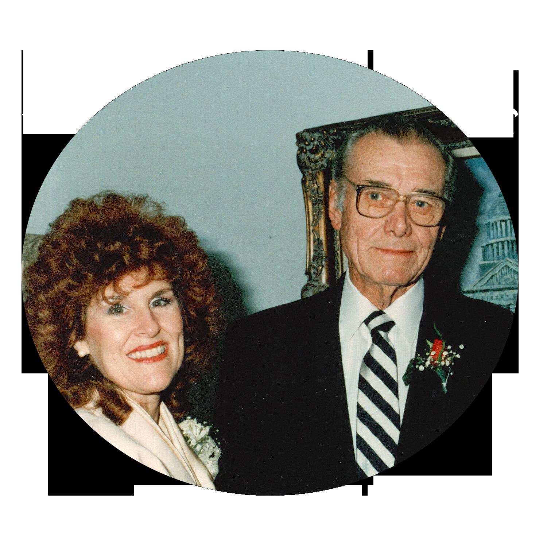 gay and ward